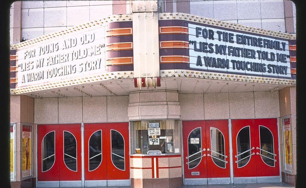 Zenger News Quiz: Cheap Cinema Thrills and a Political ...