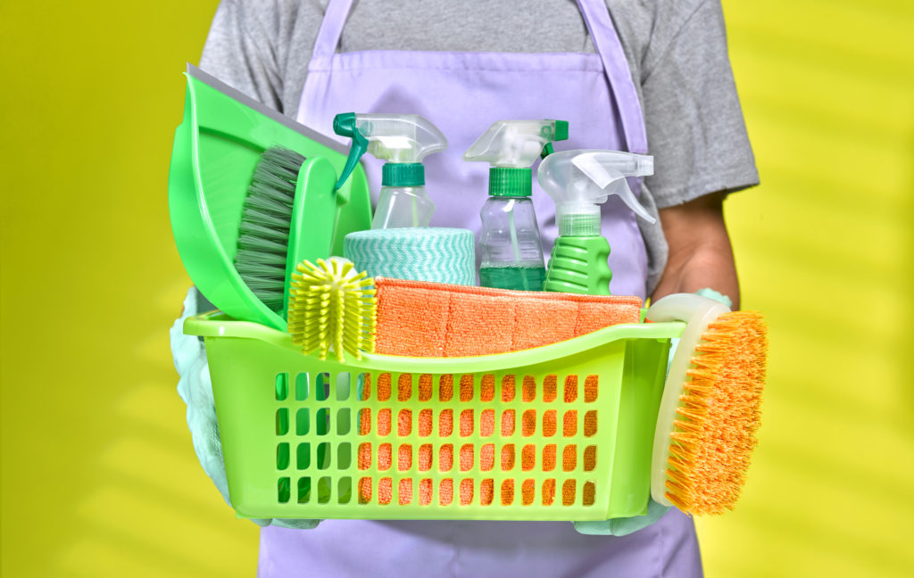 Can't Find Lysol? 9 Other Cleaners that Kill COVID-19