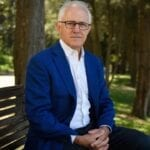 Former Aussie PM Malcolm Turnbull To Front Media Diversity Inquiry